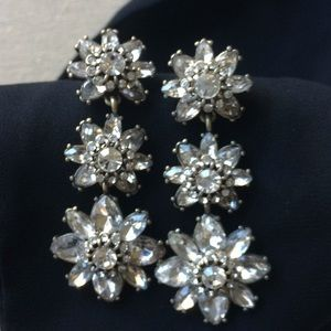 Chloe+Isabel Bridal Collection Earrings